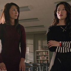 Noshiko et Kira