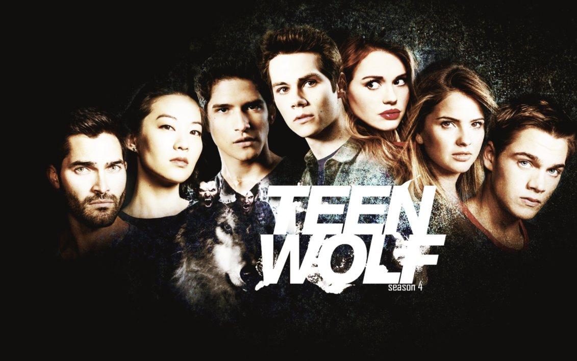 Resultado de imagen de teen wolf