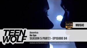 No Ego - America Teen Wolf 5x04 Music HD