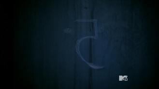 Teen Wolf Season 3 Episode 18 Riddled Self 1