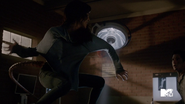 Teen Wolf Season 5 Episode 3 Dreamcatcher Tracy tail vs Scott