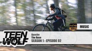 The Ruse - Apache Teen Wolf 1x02 Music HD