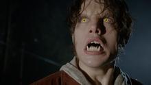 Dylan-Sprayberry-Liam-werewolf-shift-car-headlights-Teen-Wolf-Season-6-Episode-13-After-Images