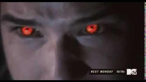 "Teen Wolf 3x02 Promo ""Chaos Rising"" HD"