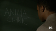 Animal clinic 6x15