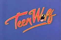 Teen Wolf (1986 TV series)