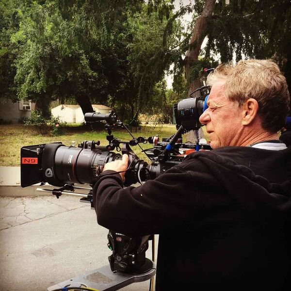 Teen-Wolf-Season-6-Behind-the-Scenes-Russell-Mulcahy-behind-the-camera