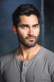 Derek Hale Full - Season 4
