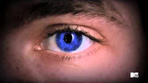 Teen Wolf Season 3 - Eyes Promo