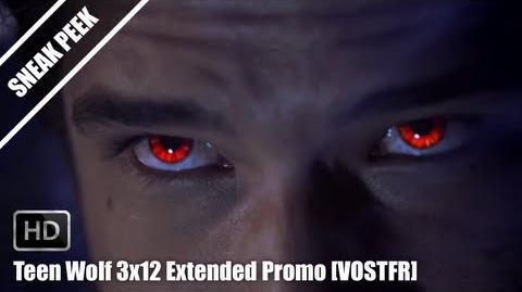 """Teen Wolf 3x12 """"Lunar Ellipse"""" Extended Promo - Sneak Peek HD VOSTFR"""