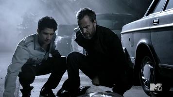 Scott und Chris