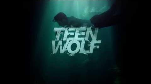 OFFICIAL TEEN WOLF SEASON 3 PROMO