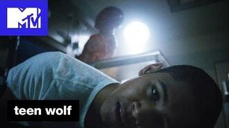 'Aaron Searches The Morgue' Official Sneak Peek Teen Wolf (Season 6B) MTV