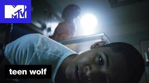 'Aaron Searches The Morgue' Official Sneak Peek Teen Wolf (Season 6B) MTV