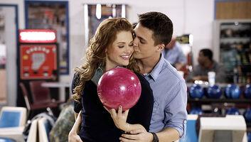 Lydia und Jackson