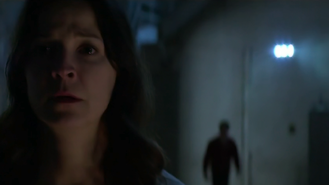Teen Wolf Season 5 Episode 6 Required Reading Claudia Stilinski