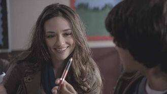 Fandom Crystal Reed Allison Argent Wolf Moon Episode 1 Season 1 Teen Wolf