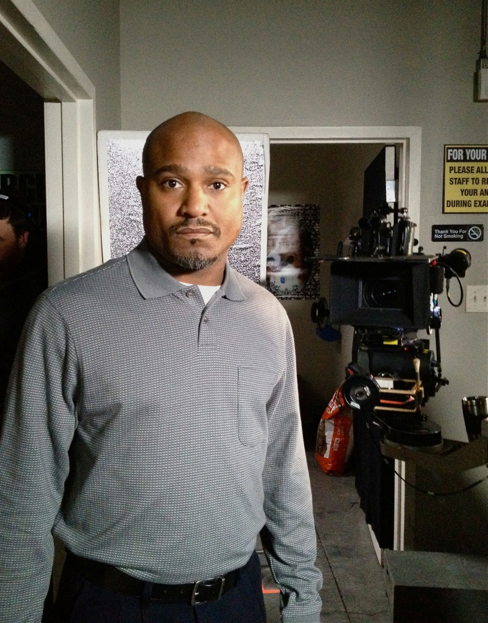 Seth Gilliam | Teen Wolf Wiki | FANDOM powered by Wikia