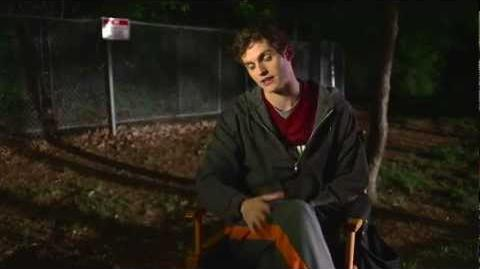 Teen Wolf - Cast Intro Isaac
