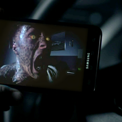 Spying on a Supernatural Creature? There's an APP for that!