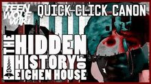 Teen Wolf Mystery The Hidden History of Eichen House