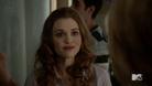 Teen Wolf Season 4 Episode 3 Muted Lydia helps Malia