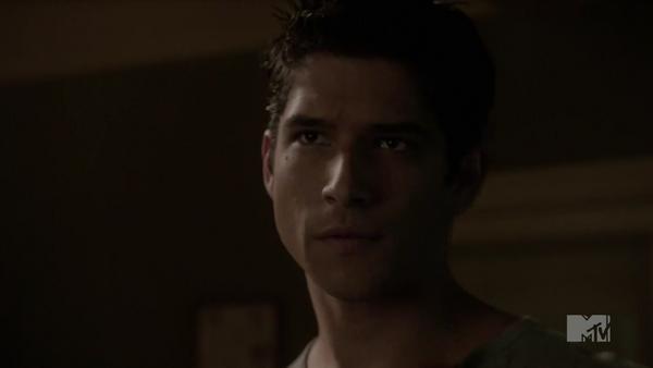 Teen wolf season 5 tease Tyler Posey