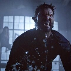 ... Derek refuse de se battre contre Kali.