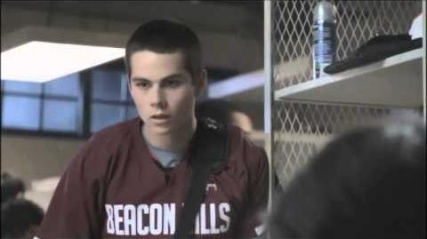 Teen Wolf Saison 1 épisode 2 FRENCH HD