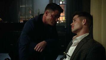 Ethan und Jackson