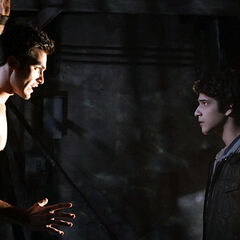 Scott va aider Derek