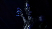 Teen Wolf News new creature glowing goo
