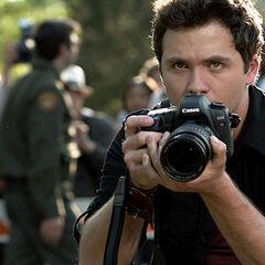 Un photographe ou Paparazzi?