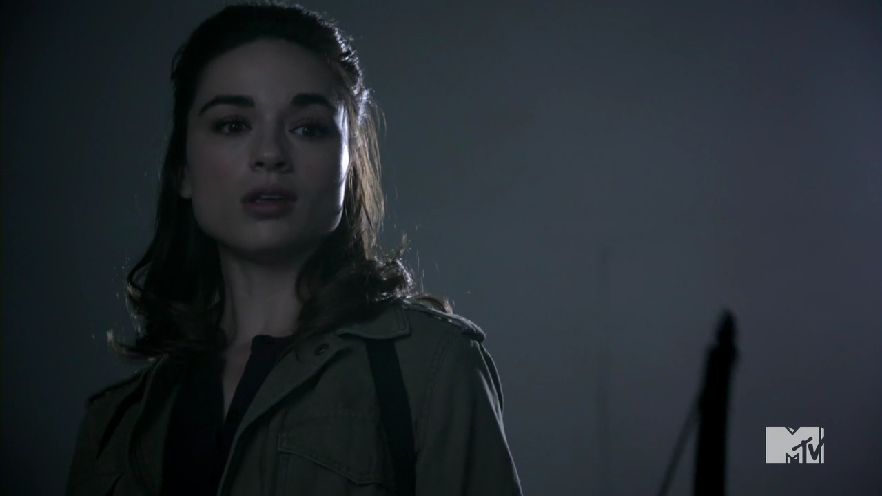 100 Pictures of Allison Argent Real Name