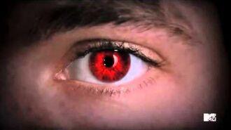 Teen Wolf Season 3 Eyes Promo