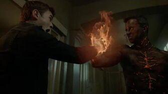 Teen Wolf Season 5 Ep 12 Damnatio Memoriae Promo HD