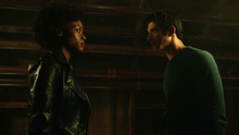 Sibongile-Mlambo-Tyler-Posey-Tamora-Monroe-vs-Scott-Teen-Wolf-Season-6-Episode-14-Face-to-Faceless