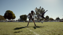 Cody-Saintgnue-Dylan-Sprayberry-Brett-Liam-lacrosse-Teen-Wolf-Season-6-Episode-12-Raw-Talent