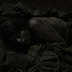 Laura's Dead Body
