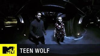 Teen Wolf (Season 6) - 'Lydia and Scott are Trying to Protect You' 360 Video - MTV