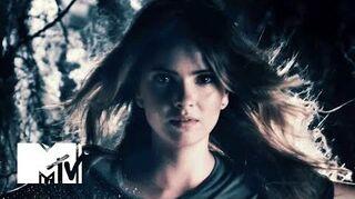 Teen Wolf Season 5 Opening Titles MTV