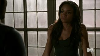 Teen Wolf Season 4 Episode 3 Muted Braeden in the loft