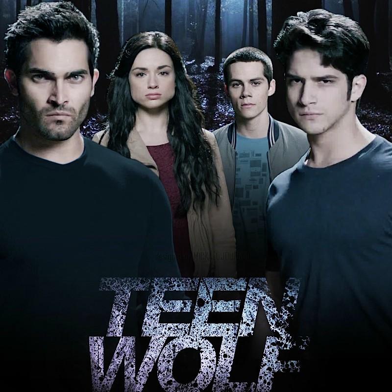 Teen Wolf All Seasons Full Download: Teen Wolf Season 3 ...