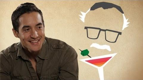 Keahu Kahuanui- Cocktails With Stan - Ep9 Season2