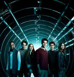 Teen Wolf Season 6 Official Poster