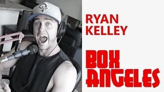 Ryan Kelley Talks Auditioning for 'Teen Wolf'