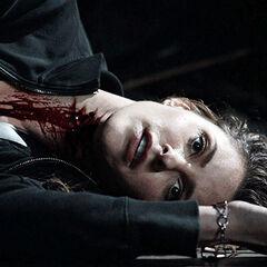 ...qui cause la mort de Kate Argent