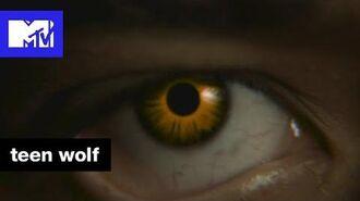 "TEEN WOLF - ""A Reunion"" Promo 4K UHD - Cast Reunion on MTV"