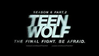 LOSERS - This Is A War Teen Wolf 6x19 Music HD