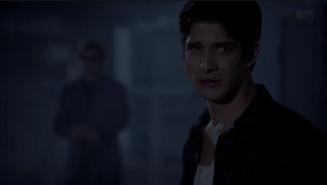 Teen Wolf Season 3 Episode 10 The Overlooked Tyler Posey Gideon Emery Scott choose Deucalion